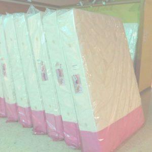 Colchones de 135cm en liquidación